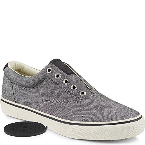 sperry-top-sider-mens-striper-chambray-black-sneaker-115-m-d