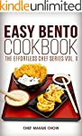 Easy Bento Cookbook (Bento Recipes, B...