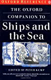img - for The Oxford Companion to Ships and the Sea (Oxford Quick Reference) book / textbook / text book