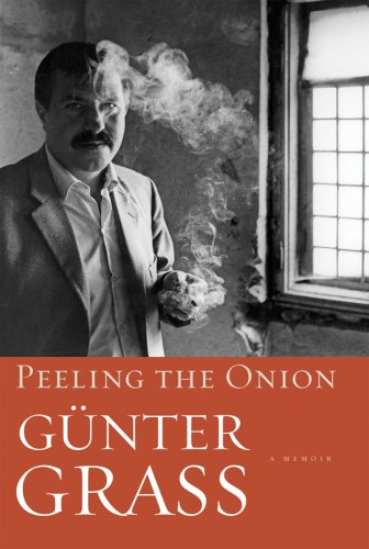 Peeling the Onion, Gunter Grass