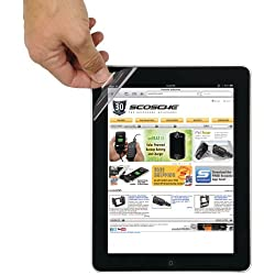 Scosche klearCOAT Screen Protector for iPad 2 (FPD2UC)