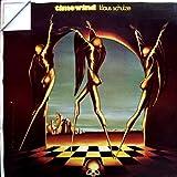 Klaus Schulze - Timewind - Orizzonte - ORL 8175
