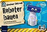 SmartKids Abenteuer Elektronik: Robot...