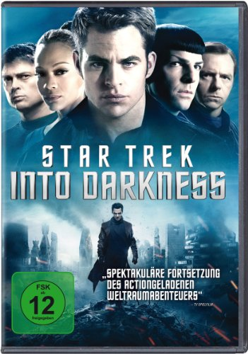 Star Trek: Into Darkness hier kaufen