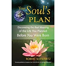 Your Soul's Plan: Discovering the Real Meaning of the Life You Planned Before You Were Born (       UNABRIDGED) by Robert Schwartz Narrated by Richard Banks