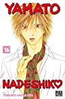 Yamato Nadeshiko, Tome 16 par Hayakawa