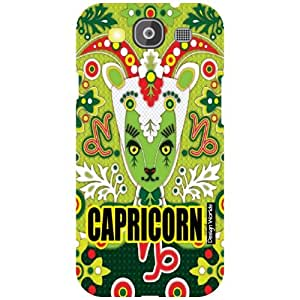 Design Worlds Samsung Galaxy S3 Neo Back Cover - Green Designer Case and Covers