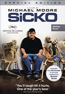 sicko by michael moore essay Director michael moore, whose upcoming film, sicko attacks the american health care system, is scheduled to hold a news conference on capitol hill wednesday while sicko does not open in most.