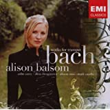 Works for Trumpetpar Alison Balsom