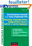 Entra�nement intensif aux tests d'apt...
