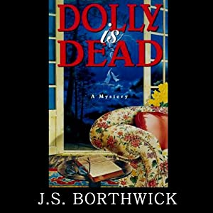 Dolly Is Dead Audiobook