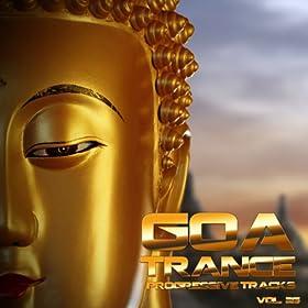Goa Trance (Progressive Tracks), Vol. 25