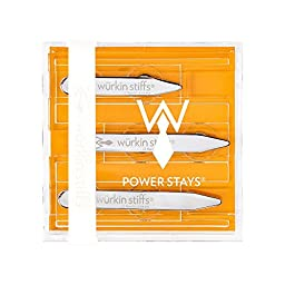 Wurkin Stiffs Power Stays (6) Assorted-Size Lengths