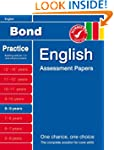 Bond English Assessment Papers 8-9 years