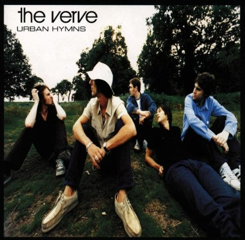 The Verve - Bitter Sweet Smyphony - Zortam Music
