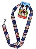 Disney Junior 18 Mickey Mouse Lanyard