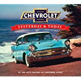 Chevrolet: Yesterday & Today