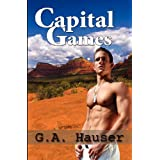 Capital Gamesby G. A. Hauser
