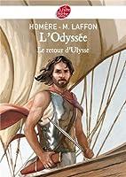 L'Odyssée - Le retour d'Ulysse