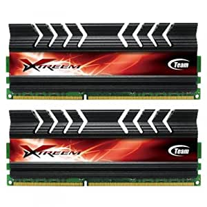 16GB-Kit Team Group Xtreem Series, DDR3-2133, CL11