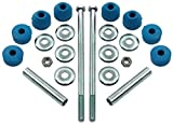 UPC 021625347295 product image for ACDelco 45G0002 Professional Front Suspension Stabilizer Bar Link Kit with Hardw   upcitemdb.com