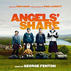 The Angels' Share (Original Motion Picture Soundtrack)