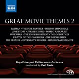 Great Movie Themes Volume 2by Royal Liverpool...