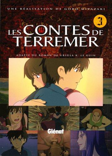 Les Contes de Terremer (3) : Les Contes de Terremer