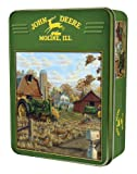 MasterPieces / John Deere Collector Tin ...