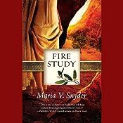 Fire Study | [Maria V. Snyder]