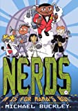NERDS: M Is For Mama's Boy (Turtleback School & Library Binding Edition) (Nerds (Pb)) (0606235019) by Buckley, Michael