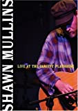 echange, troc Shawn Mullins - Live At The Variety Playhouse [Import anglais]