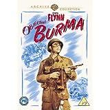 Objective Burma [1945] [DVD]by Errol Flynn