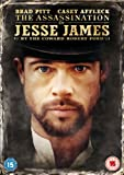 The Assassination of Jesse James by the Coward Robert Ford [DVD] [2007] - Andrew Dominik