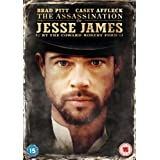 The Assassination of Jesse James by the Coward Robert Ford [DVD] [2007]by Brad Pitt