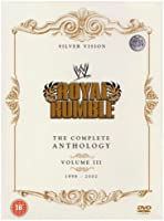 WWE - Royal Rumble Vol.3 [DVD]