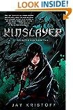 Kinslayer: The Lotus War Book Two