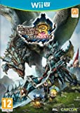 Monster Hunter 3 Ultimate (Nintendo Wii U)