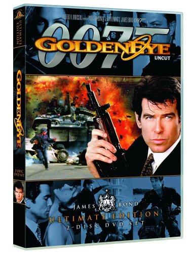 James Bond - Goldeneye [2 DVDs]
