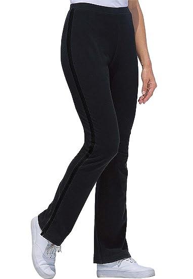 Tall plus size womens pants