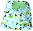 Tots Bots 8-35 lb Stretchy Wrap Hey Diddle Print