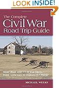 The Complete Civil War Road Trip Guide