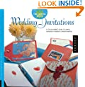 The Artful Bride: Wedding Invitations: A Stylish Bride's Guide to Simple, Handmade Wedding Correspondence