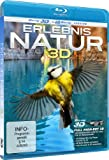 Image de Erlebnis Natur 3d [Blu-ray] [Import allemand]