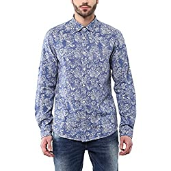 Sf Jeans by Pantaloons Men's Shirt_Size_S