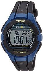 Timex Ironman Digital Grey Dial Mens Watch - TW5K95700