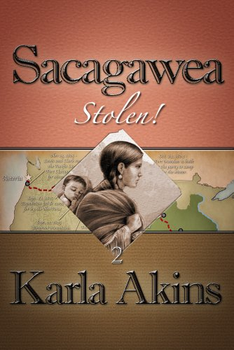 Sacagawea: Stolen!