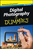 img - for Digital Photography For Dummies , Mini Edition book / textbook / text book