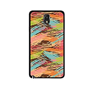 Vibhar printed case back cover for Samsung Galaxy Note 3 Splashes