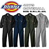    LONG SLEEVE COVERALLS 4879 
